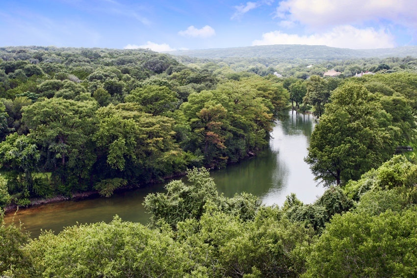 Landscape Photography In San Antonio Texas By Jason